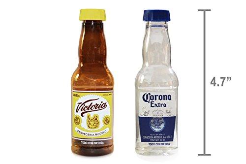 mini beer bottles - 7