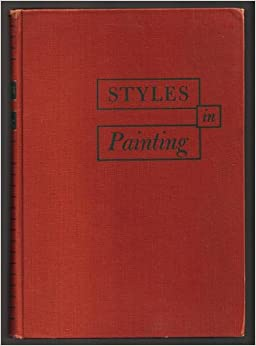 Styles in Painting