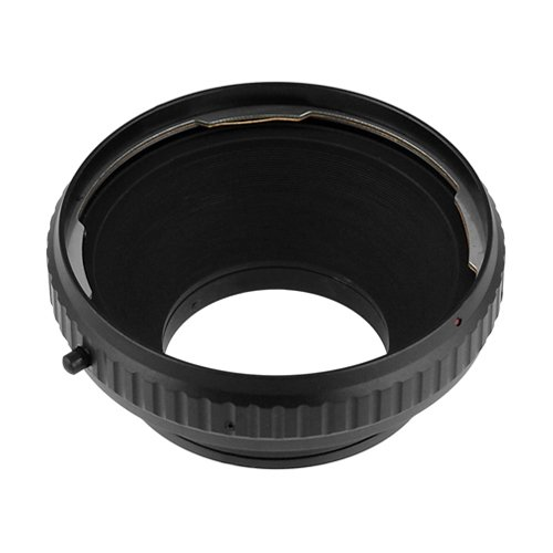 Fotodiox Lens Mount Adapter - Hasselblad V-Mount SLR Lenses to Canon EOS (EF, EF-S) Mount SLR Camera Body