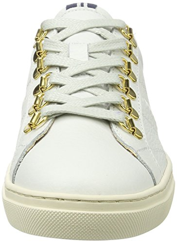 Bianco Gaastra Sneaker white W Cat Dr Donna 1000 qPPZzgpw
