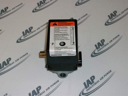 Pressure Switch For SS3 Compressors by Ingersoll Rand