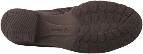 Drennan Ankle Bootie Bt Women's Baretraps Brown Dark T84E6