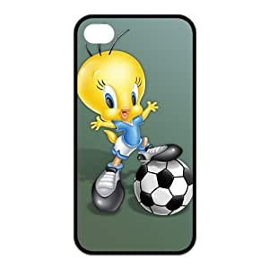 FashionFollower Design Animation Series Tweety Bird Lovely Case Suitable For ipod touch 4 IP4WN37015