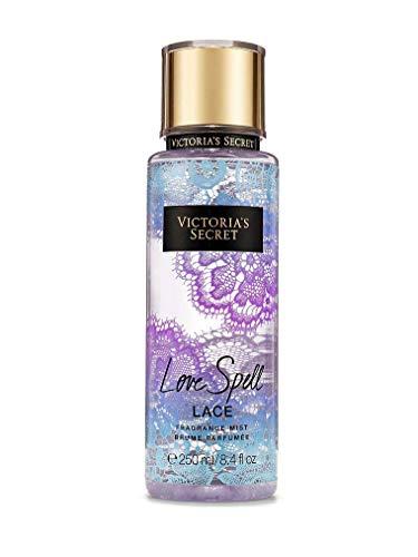 Victoria's Secret Love Spell Lace Mist