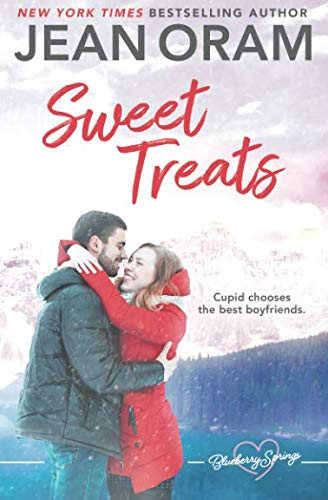 Books : Sweet Treats: A Blueberry Springs Valentine's Day Short Story Romance Boxed Set (Volume 4)