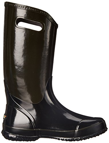 W Solid Black Multi Women's Bogs OE5qWfwHtA