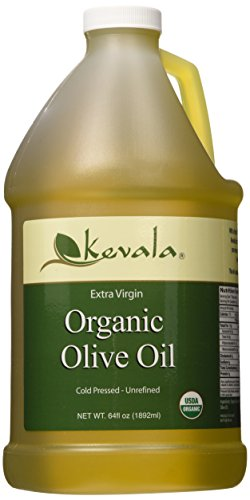 Kevala Organic Olive 1/2 Gal by Kevala