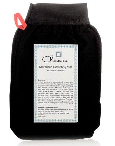 Chaacoca 2121 Moroccan Exfoliating Mitt