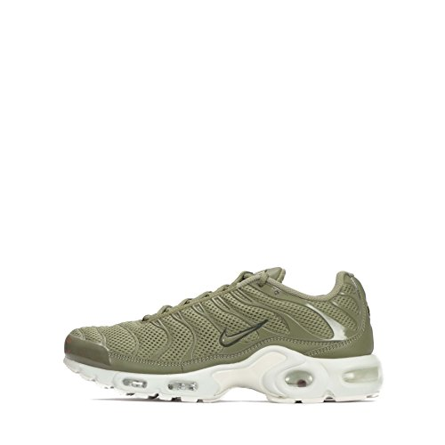 Cargo Scarpe Nike Trooper Max White Br Plus da Uomo Verde Trooper Summit Air Khaki Ginnastica SxSIgqO