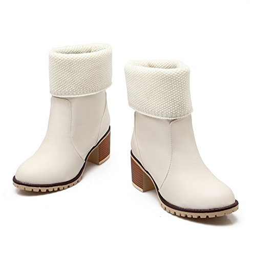 Women Women 1to9 White Boots Chukka Chukka 1to9 Boots 1to9 White X0w7Ex