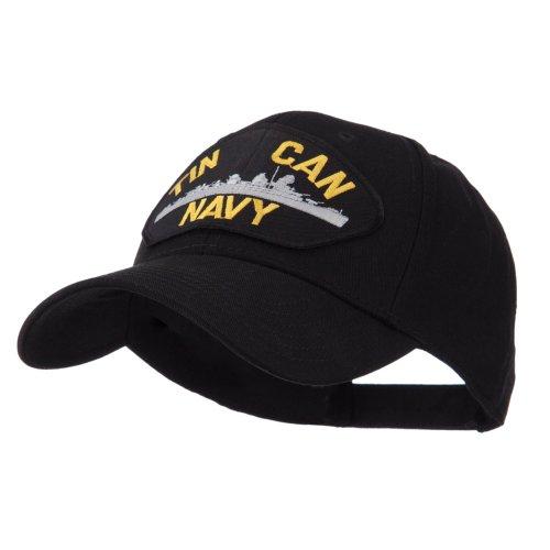 tin can navy - 3
