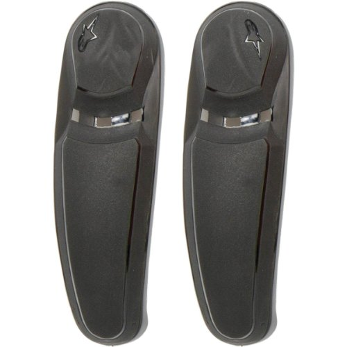 Alpinestars SMX Plus Toe Sliders Black Alpinestars Toe Slider