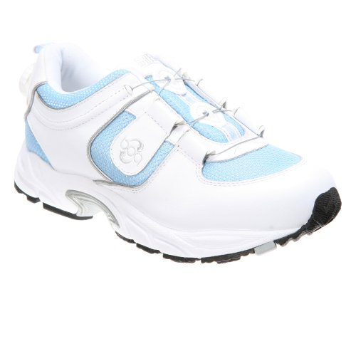 Drew Scarpa Da Donna Blaze Athletic Walker Bianco / Blu