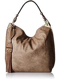 Hobo Studded Tassel Bag