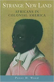 |REPACK| Strange New Land: Africans In Colonial America. Salvador include taller Football Analysis