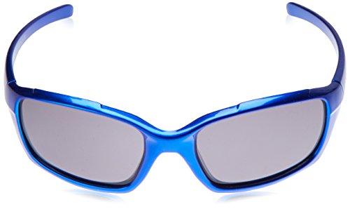 [electrique EX] brillante ligne de lunettes de soleil bleu GhjyUL4U