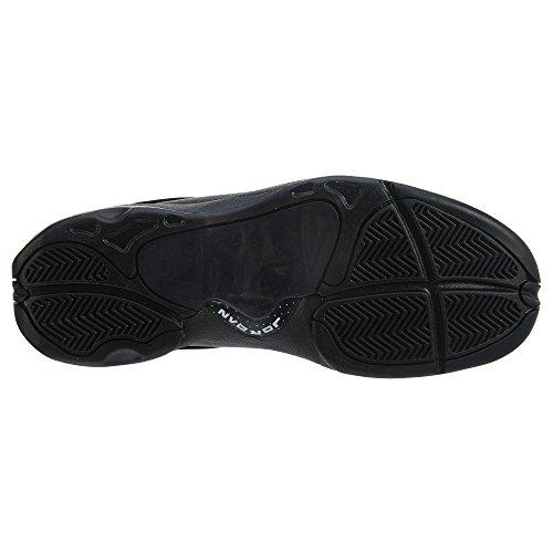 Jordan Men's Jumpman Pro Quick Black/Dark Grey, Size 12 by NIKE (Image #6)