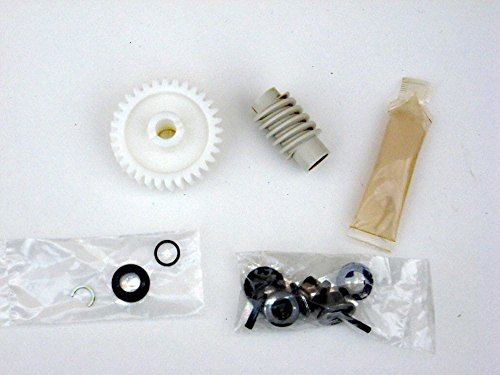 Chamberlain 41A2817 Garage Door Opener Drive and Worm Gear Kit Genuine Original Equipment Manufacturer (OEM) Part