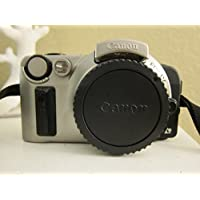 Canon EOS IX - SLR camera - APS - body only - metallic...