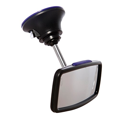 Dreambaby Deluxe Baby View Mirror