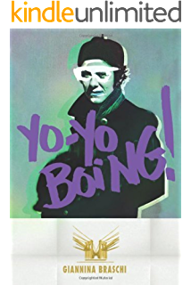 Yo-Yo Boing! (Spanglish edition)