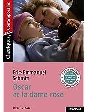 Schmitt, E: Oscar et la dame rose