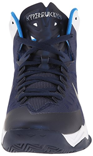 1e55c359767d0 on sale Nike Zoom Hyperquickness TB Mens Basketball Shoes 599420-400 ...