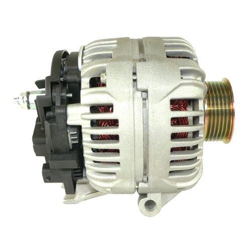 DB Electrical ABO0241 Alternator For Chevy 3.5 3.5L 3.9 3.9L Impala 06 07 08 09 10 11, Monte Carlo 06 07