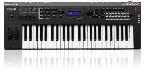 Yamaha MX49 49-Key Keyboard Production Station