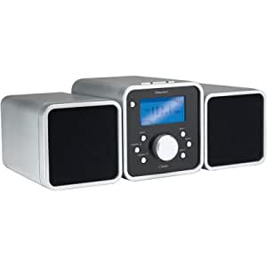 Tabletop HD Radio Tuner