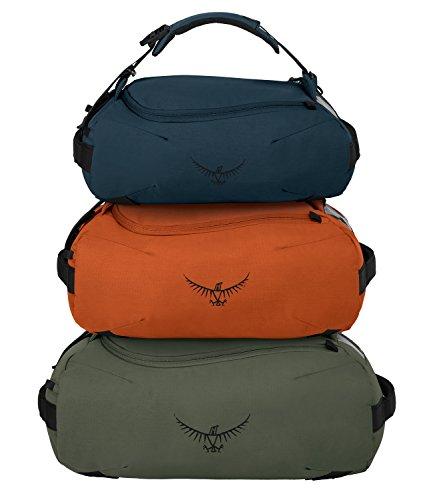 a94cd237cd Amazon.com  Osprey Packs Trillium 65 Duffel Bag