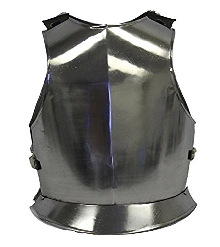 Thor Breastplate Costume (Plain Medieval Breastplate)