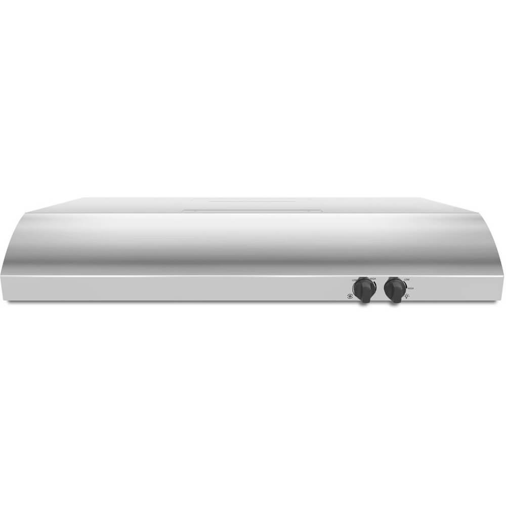WHIRLPOOL GIDS-1028769 Whirlpool 30'' 2-Speed Convertible Built-In Range Hood with Vent by Whirlpool