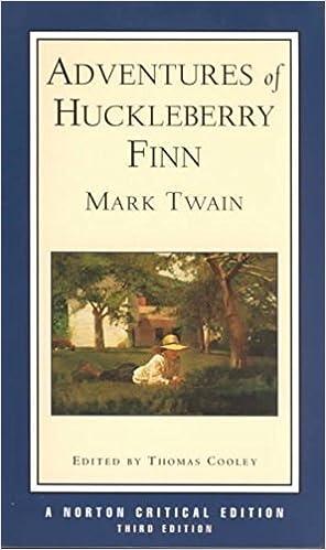 reviews of huckleberry finn by critics