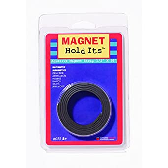 Dowling Magnets Adhesive Magnet Tape