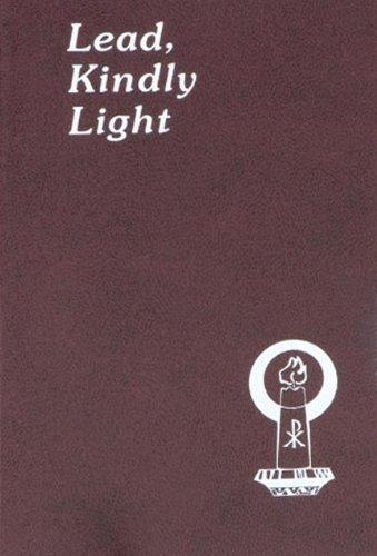 - Lead, Kindly Light (Spiritual Life Series) by James Sharp (1993-07-03)