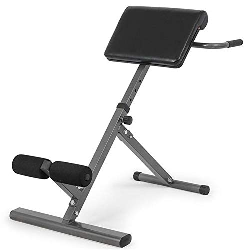 Jalung Household Indoor Fitness Roman Chair Back Waist Training