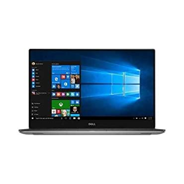 Dell XPS 15 9550 Touch 15.6 4K Ultra HD (3840 x 2160) High Performance Laptop 6th Gen Intel Skylake Core i7-6700HQ 1TB SSD, 32GB Ram Bluetooth 4.1 NVIDIA GeForce GTX 960M 2GB Win 10 Home