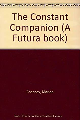 book cover of The Constant Companion