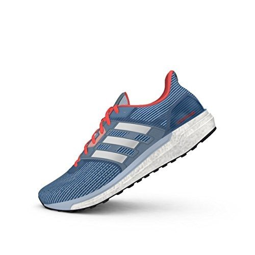 adidas Supernova Women's Running Shoes - SS17-7 - Blue