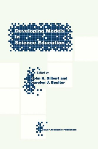 Download Developing Models in Science Education PDF