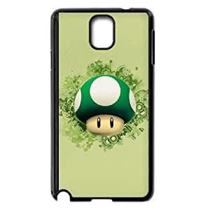SamSung Galaxy Note3 cell phone cases Black Super Mario Bros fashion phone cases UIWE612198