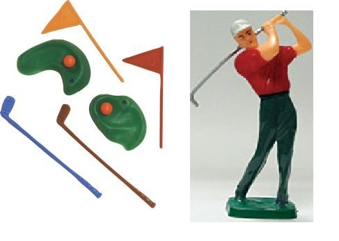 Golf Cake Toppers - Shop Golf Cake Toppers Online Decorating Golf Cart Kits on construction golf carts, party golf carts, 4th of july decorated golf carts, designing golf carts, maintenance golf carts, home golf carts, camping golf carts, halloween decorated golf carts, family golf carts, security golf carts, winter golf carts, catering golf carts, alabama football golf carts, wrapping golf carts, diy golf carts, christmas decorated golf carts, seasonal golf carts, fun golf carts, food golf carts, landscaping golf carts,
