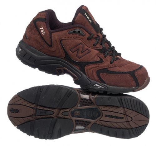 New Balance para mujer WW755BR colour: BR