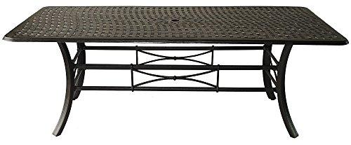 Heritage Outdoor Living Cast Aluminum Outdoor Patio Series 5000 42
