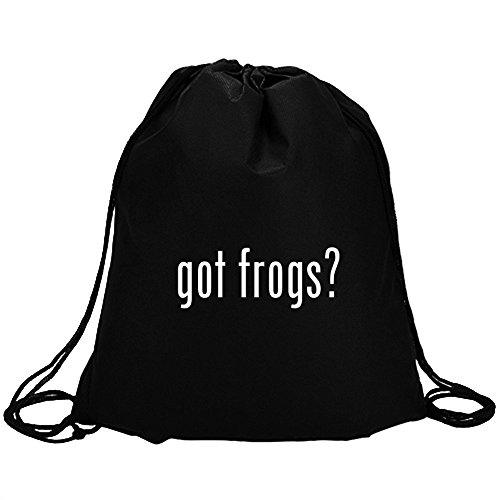 idakoos-got-flea-animals-sport-bag