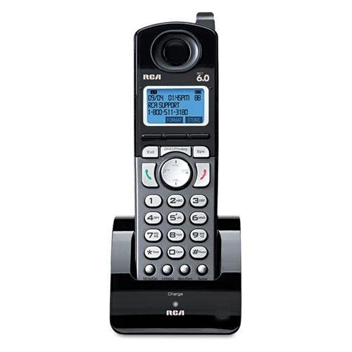 NEW - ViSYS Two-Line Accessory Handset - 25055RE1