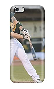TYH - 5119612K452616699 oakland athletics MLB Sports & Colleges best ipod Touch4 cases phone case