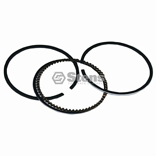 Price comparison product image Piston Rings Std; Fits Honda 13010-zl0-003 [ste][500-229]