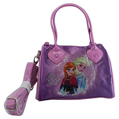 Disney Frozen Elsa Bolso Infantil Bowling Bolera